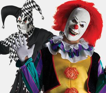 137ece7df27dd Halloweenkostüme für Damen, Herren und Kinder - Horrorklinik.de