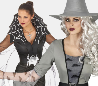schön in der Farbe wie kommt man 2019 rabatt verkauf Halloween-Kostüme für Frauen: Alle Günstig Damen-Kostüme