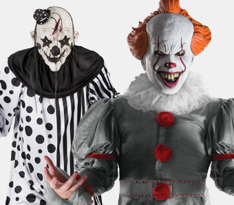 f2f8a6130c26a Halloween-Kostüme für Herren in riesiger Auswahl - Horrorklinik.de