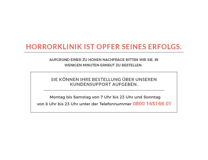 Horrorklinik.de